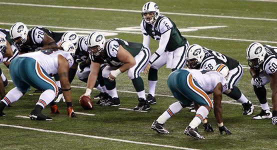 Hårde hits og vilde touchdowns til NFL - Erhvervsrejser - Travel Sense
