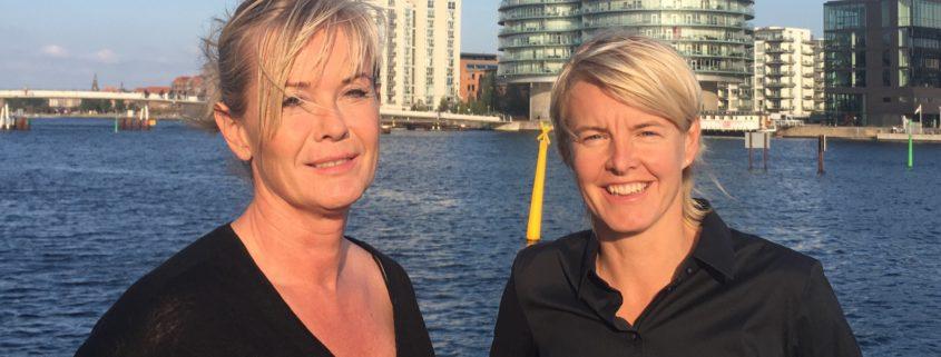 PRESSEMEDDELELSE: Ny partner i Travel Sense – Birgit Aaby