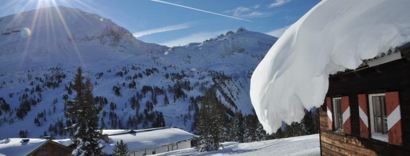Vinteren er på vej og det er vores skirejser også! Erhvervsrejser