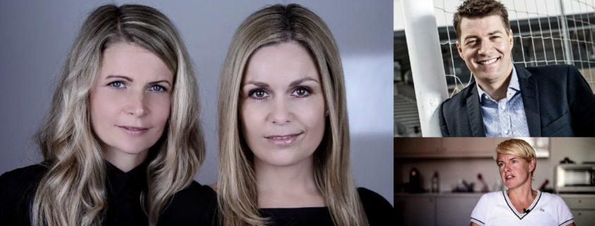 INVITATION: Camilla Nørgaard og Travel Sense inviterer til en aften i den gode sags tjeneste