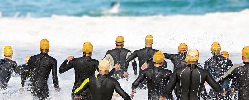 Travel Sense arrangerer triathlon for dansk virksomhed